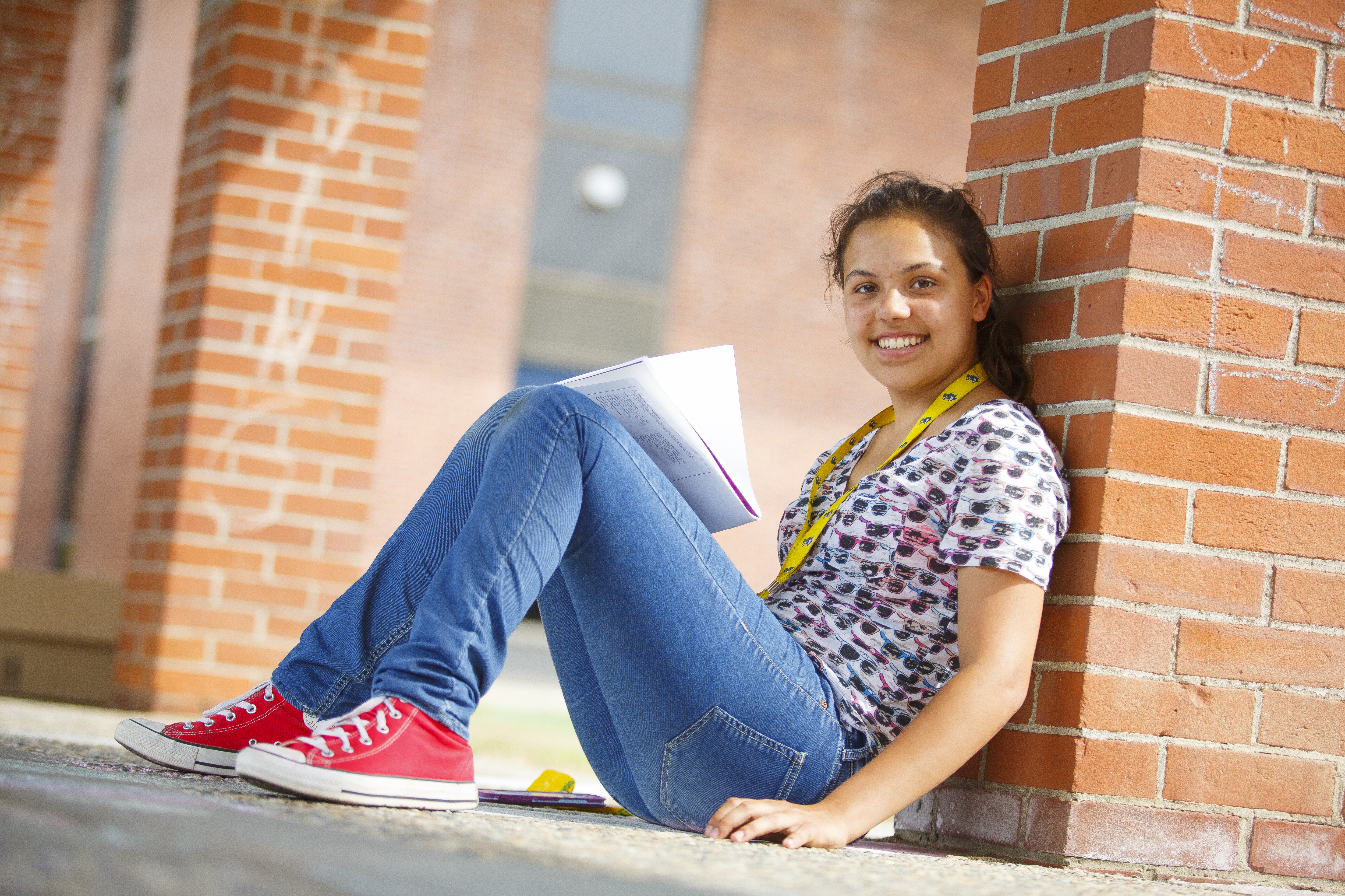 Summer Program - College Experience | Landmark College: High School Summer Program