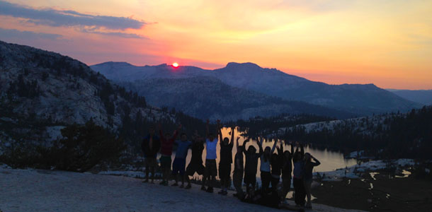 Summer Program - Adventure/Trips | Lasting Adventures: Yosemite Summer Camps