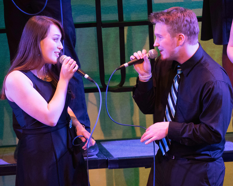 College - Le Moyne College - Visual and Performing Arts Program  2
