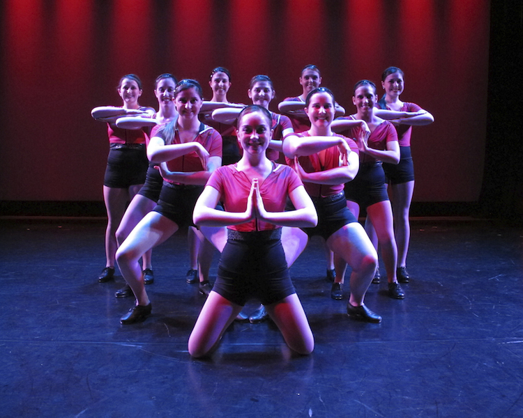 College - Le Moyne College - Visual and Performing Arts Program  4
