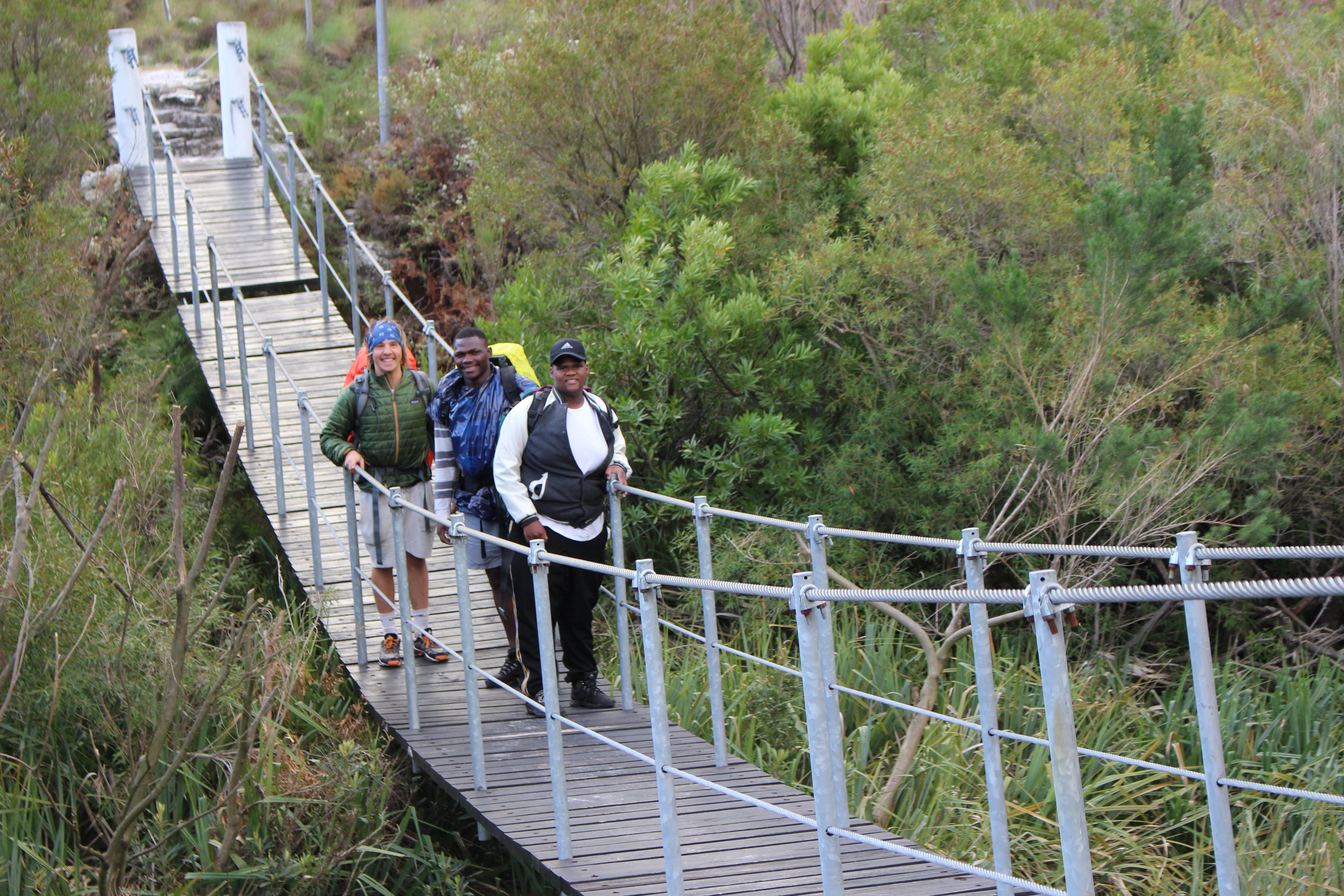 Summer Program - Career Exploration | Winterline: Leadership in Action Summer Program in South Africa