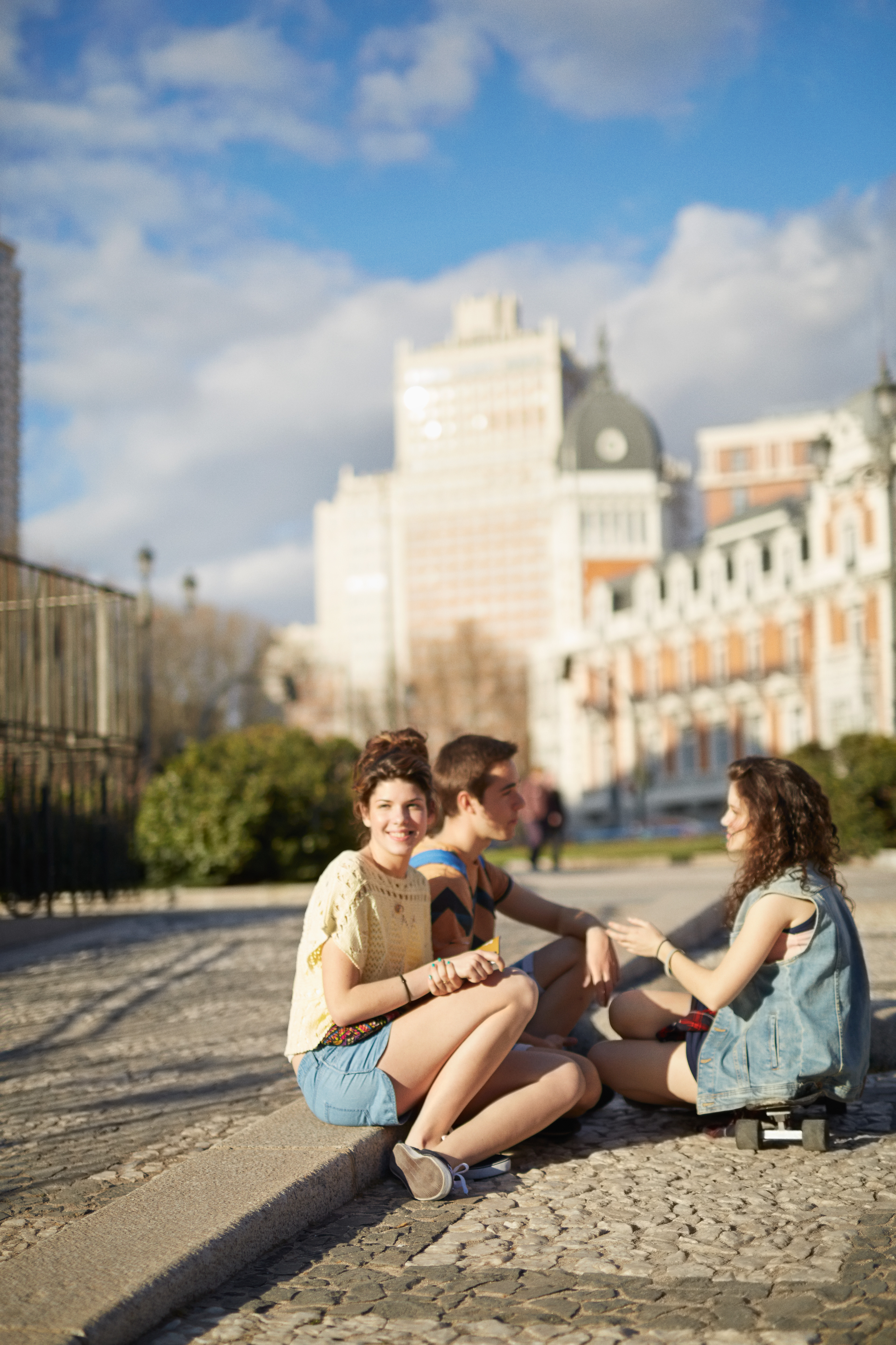 Summer Program - Spanish | Learn Spanish with EF Languages Abroad in Madrid, Spain