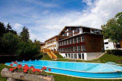College - Les Roches International School of Hotel Management - Switzerland  1