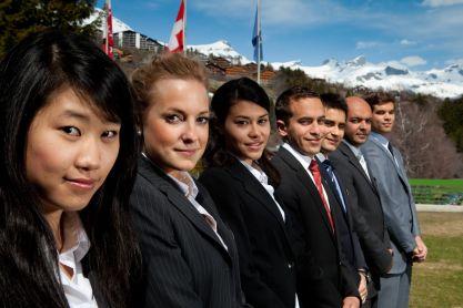 College - Les Roches International School of Hotel Management - Switzerland  2
