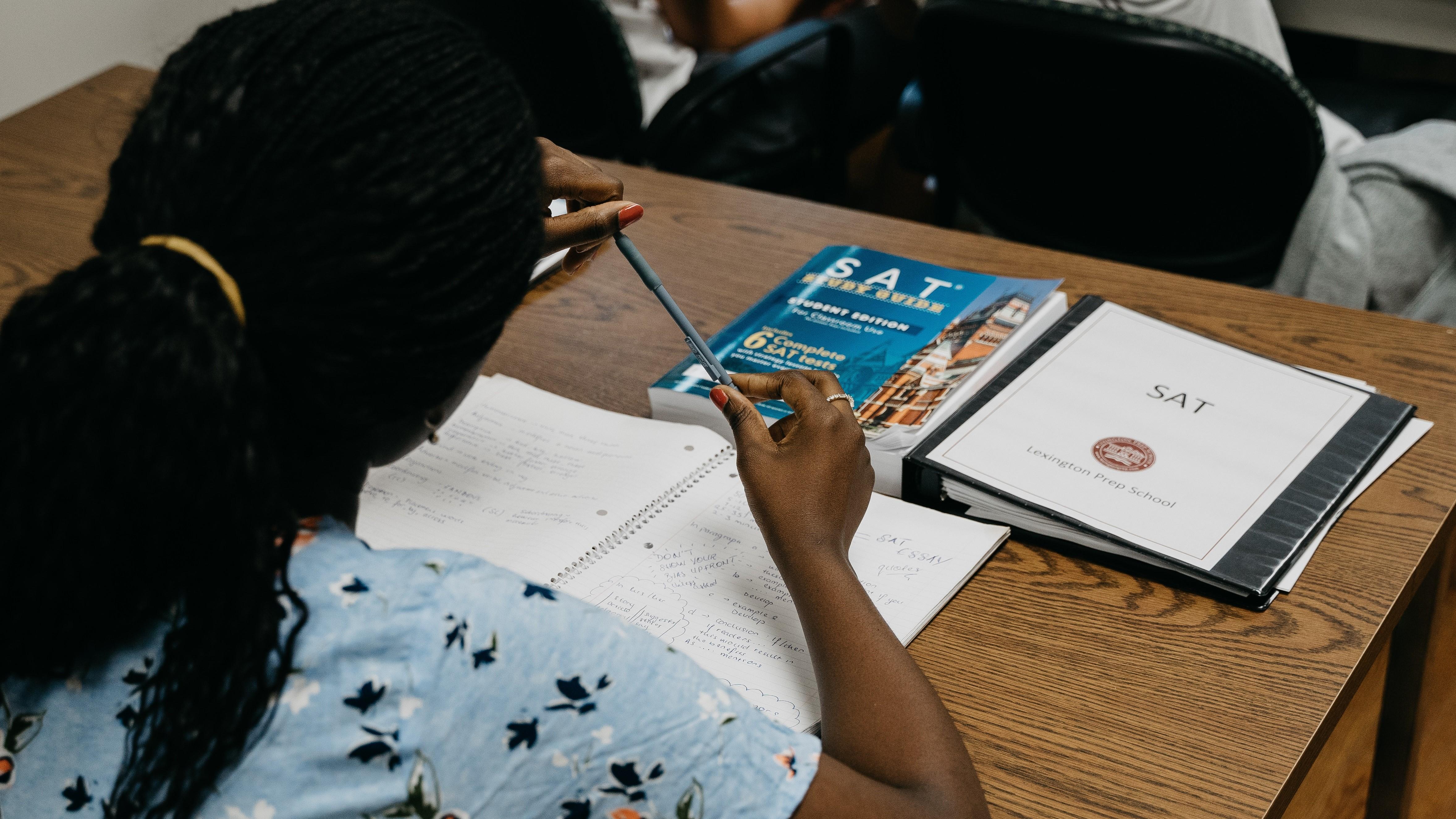 Summer Program - Pre-College | Lexington Prep School
