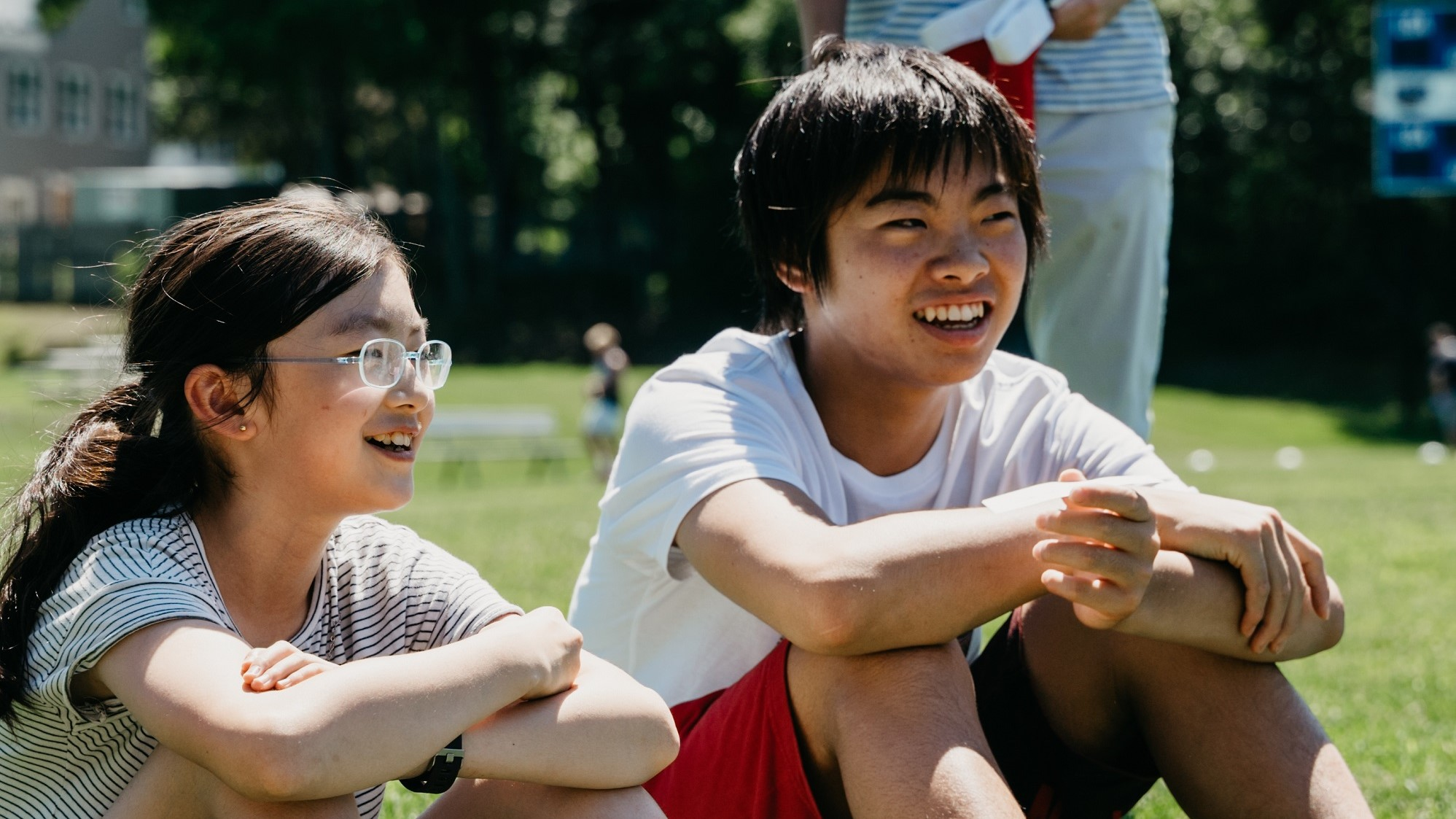 Summer Program - Writing | Lexington Prep School