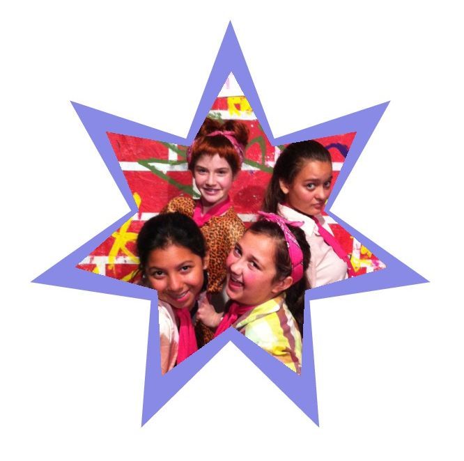 Summer Program - Theatre Arts   Lil Buds Summer Camp