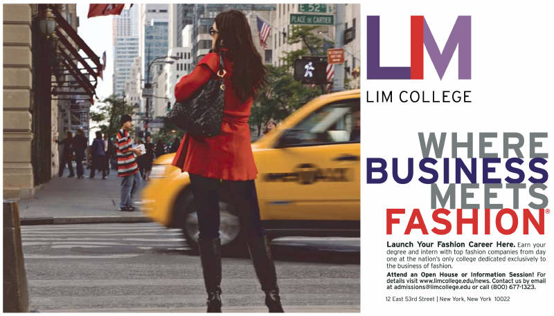 College - LIM College  2