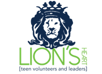 Community Service Organization Lion's Heart-Teen Volunteers and Leaders
