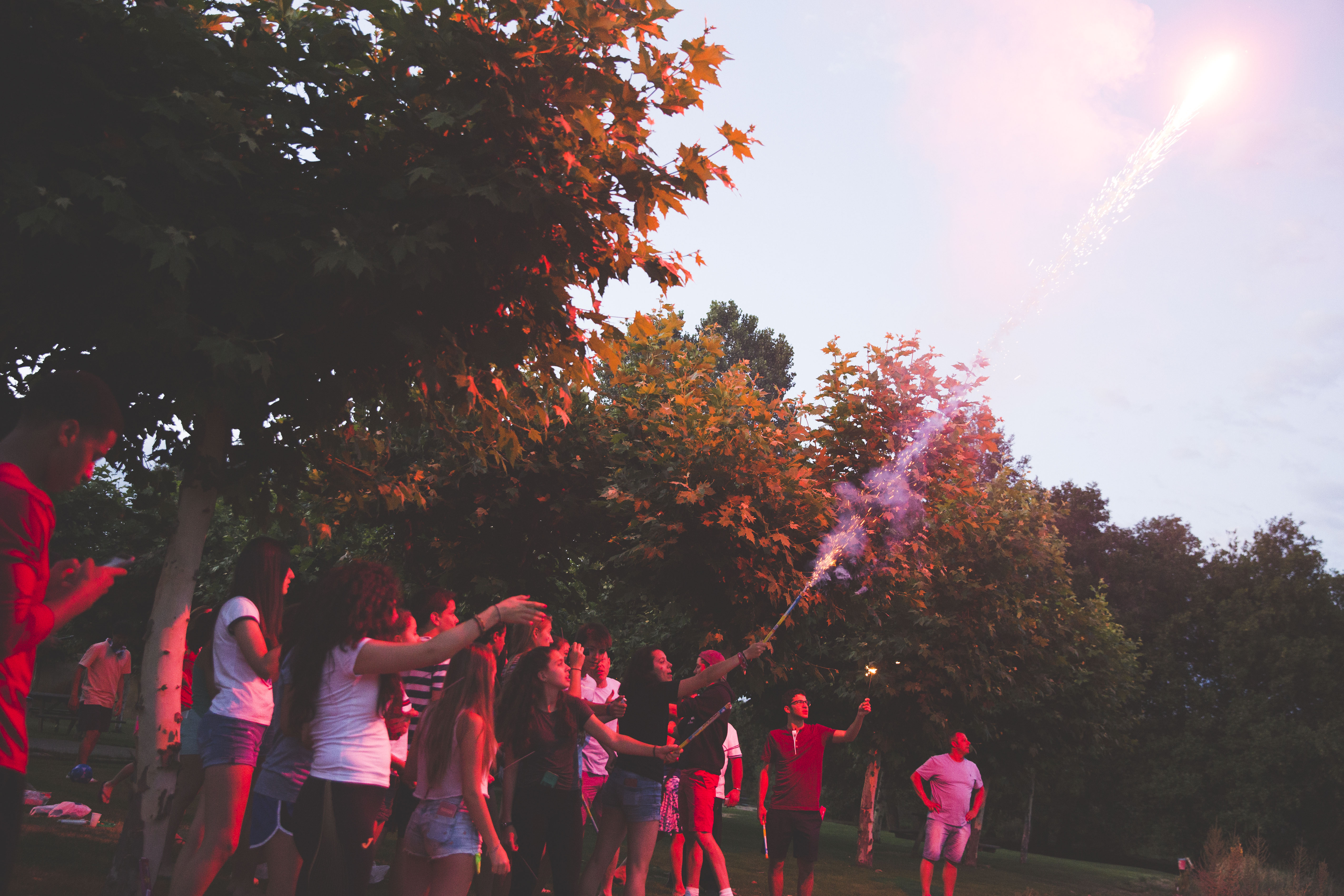Summer Program - Adventure/Trips | LITA