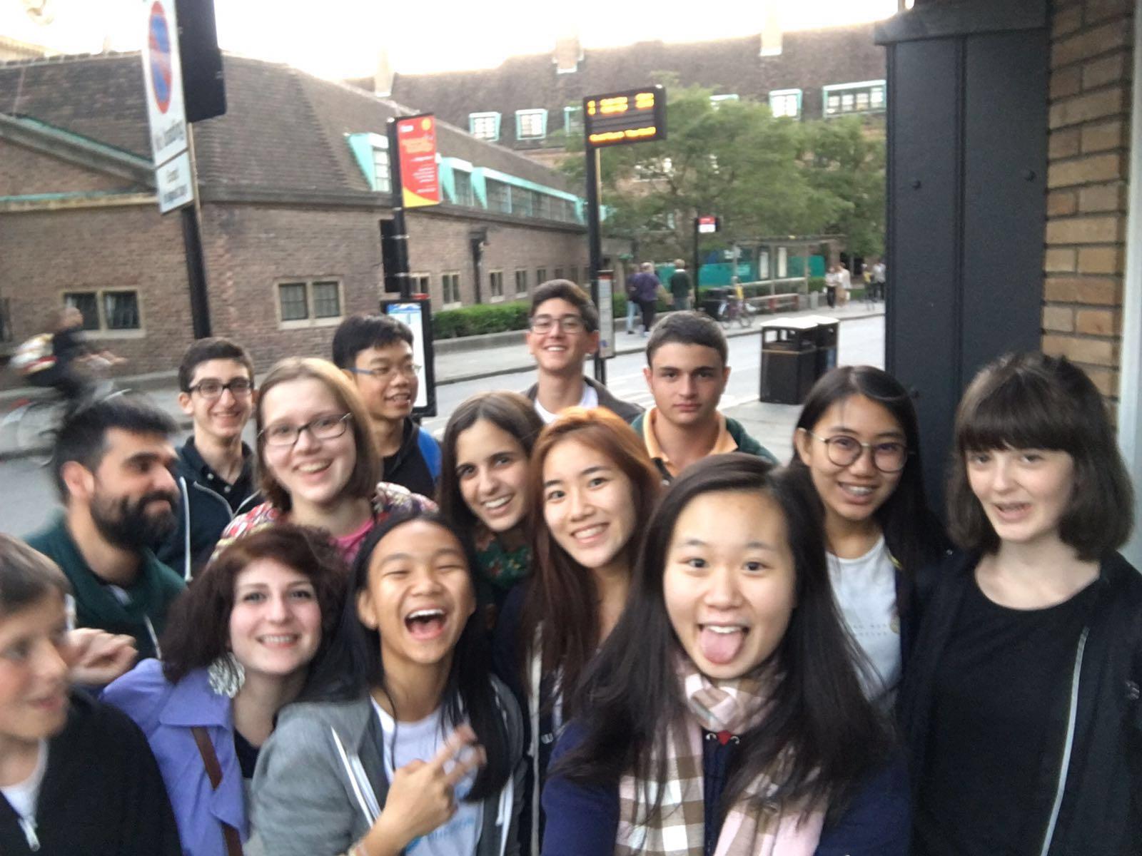 Summer Program - Entrepreneurship | Lite Regal Summer School