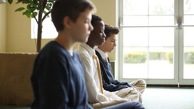 School - Maharishi School: Combining College Preparatory Academics and Inner Development  6