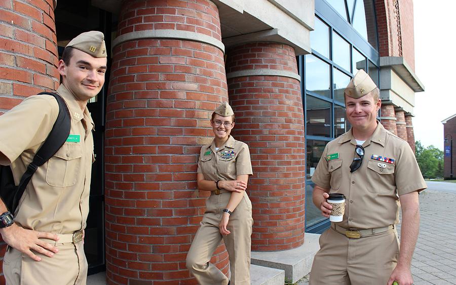 College - Maine Maritime Academy  8