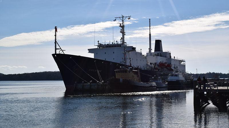 College - Maine Maritime Academy  2