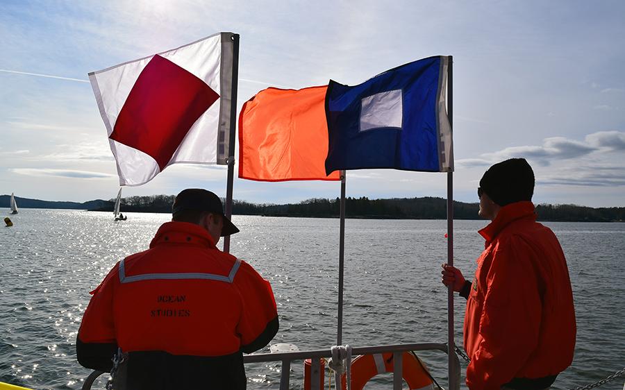 College - Maine Maritime Academy  1