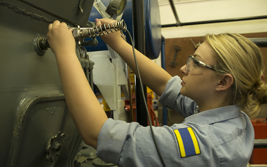 College - Maine Maritime Academy  11