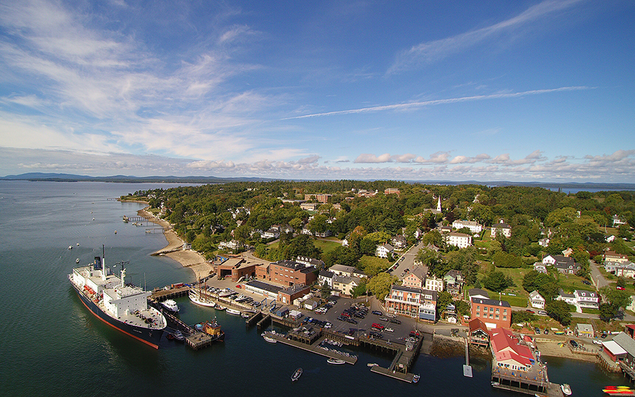 College - Maine Maritime Academy  3
