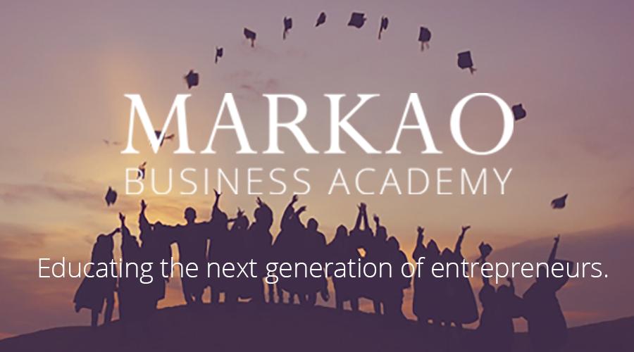 Gap Year Program - Markao Business Academy - Entrepreneurial Gap Year  1