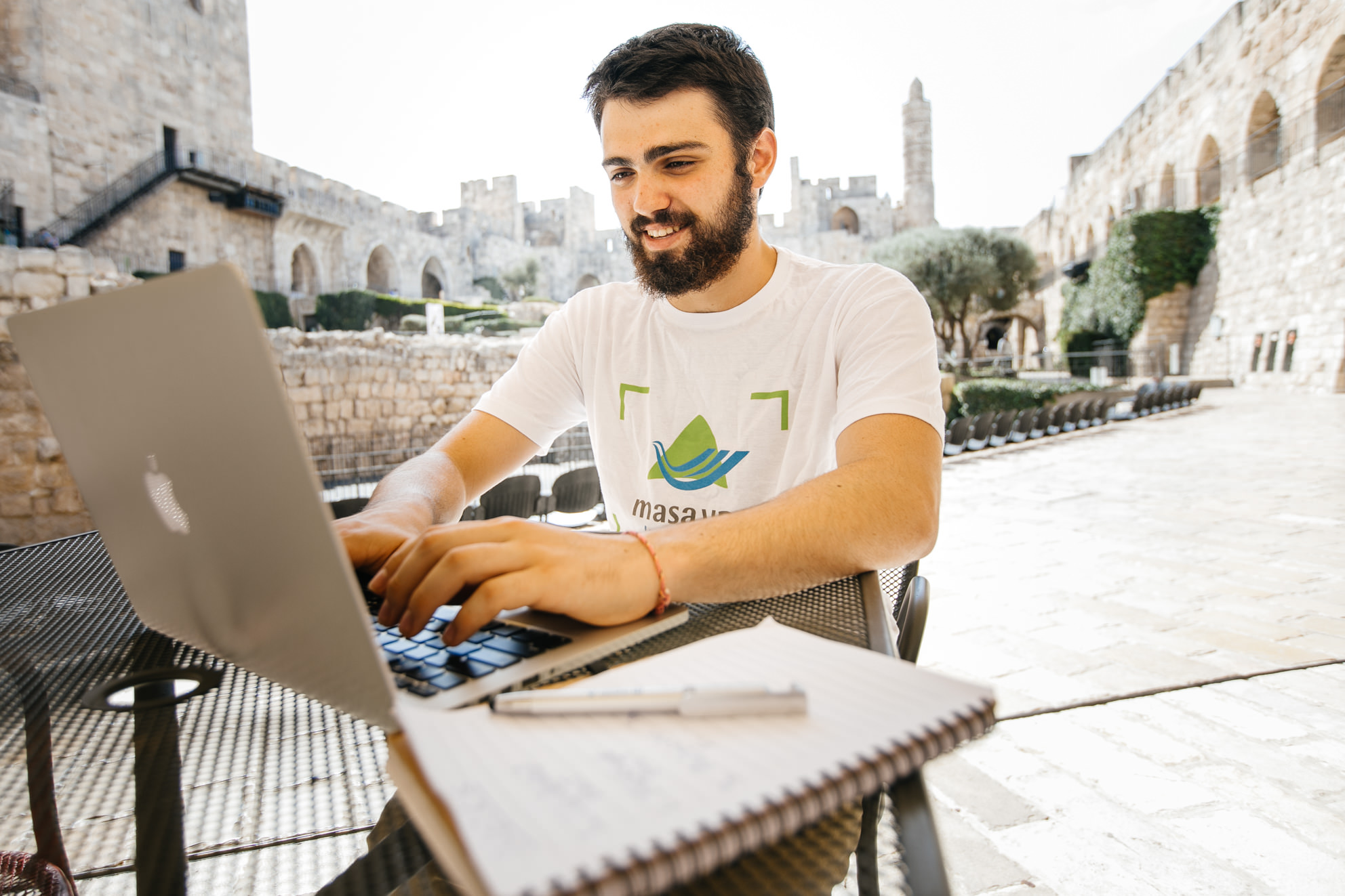 Gap Year Program - Masa Israel Journey Gap Programs  3