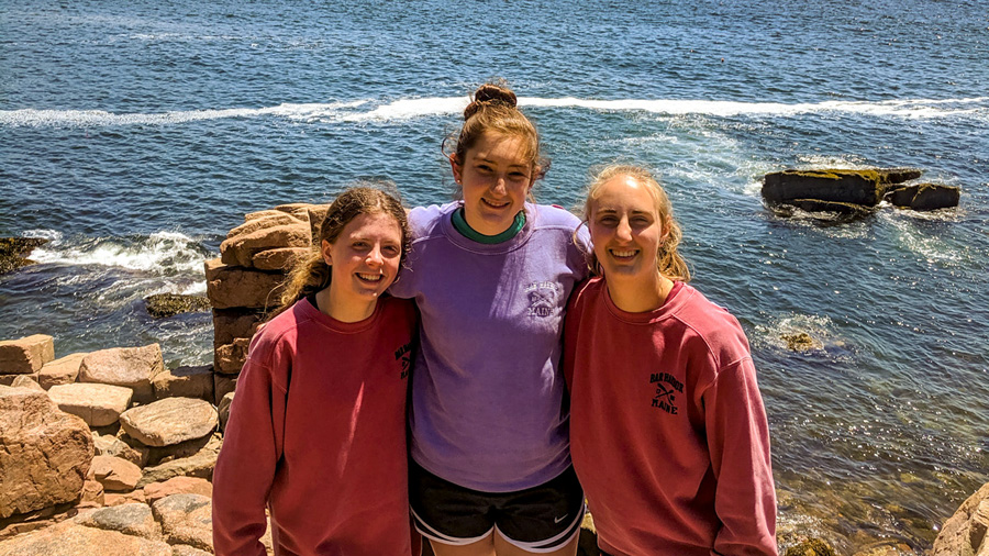 Summer Program - Environmental Conservation | Teen Adventure Trips at Mass Audubon's Wildwood Camp