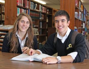 School - Maur Hill-Mount Academy  1