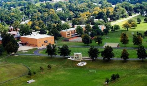 School - Maur Hill-Mount Academy  2