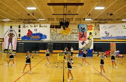 School - Maur Hill-Mount Academy  5