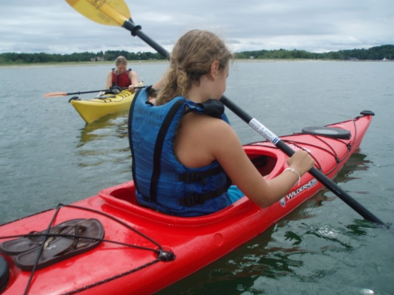 Summer Program - Adventure/Trips | Meadowbrook Day Camp: Teen Adventures