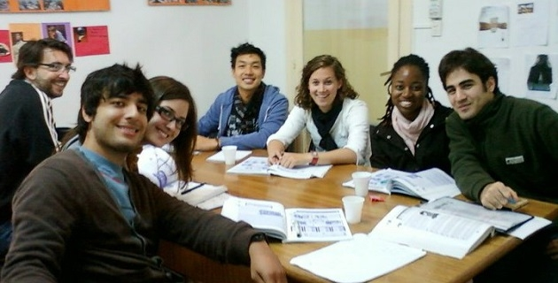 Summer Program - Pre-College | Mente Argentina: Summer Program in Buenos Aires