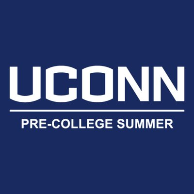Summer Program UConn Pre-College Summer: Data Science