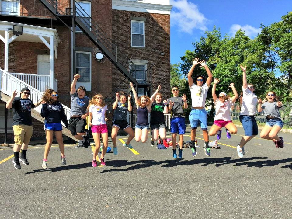 Summer Program - Jewish Culture | URJ Mitzvah Corps - New Jersey
