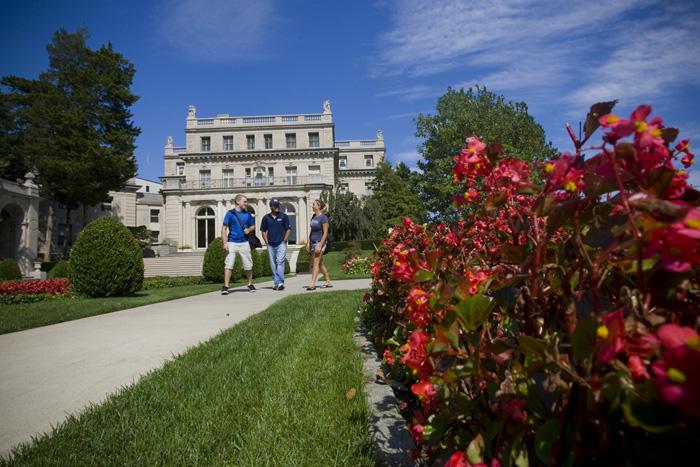 Summer Program - College Courses   Monmouth University: College Acceleration Program (CAP)