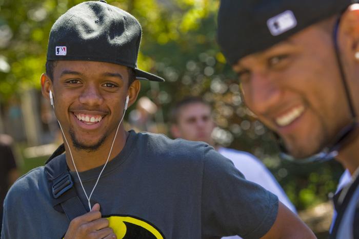 Summer Program - College Experience | Monmouth University: College Acceleration Program (CAP)