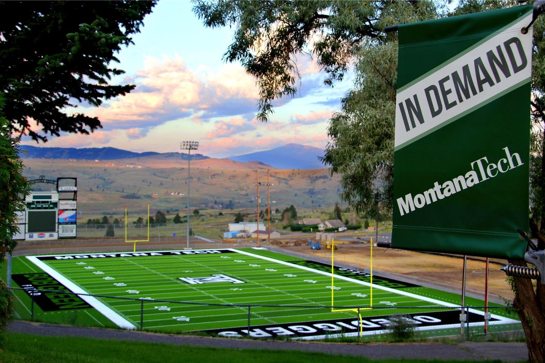 College - Montana Tech  5