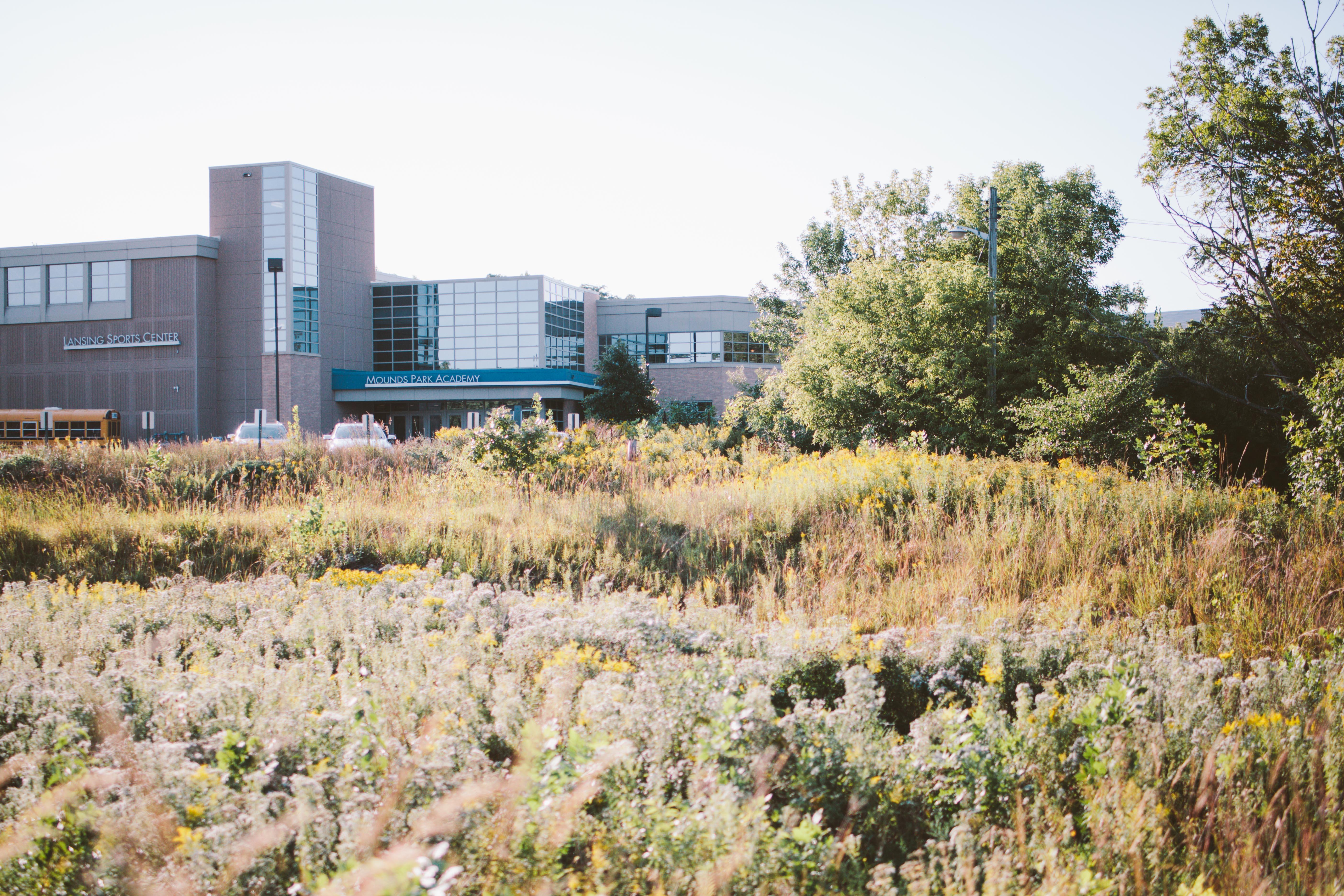 School - Mounds Park Academy  3
