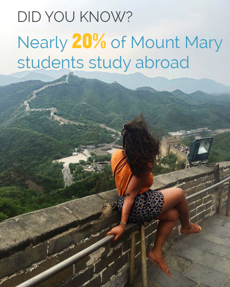 College - Mount Mary University  2