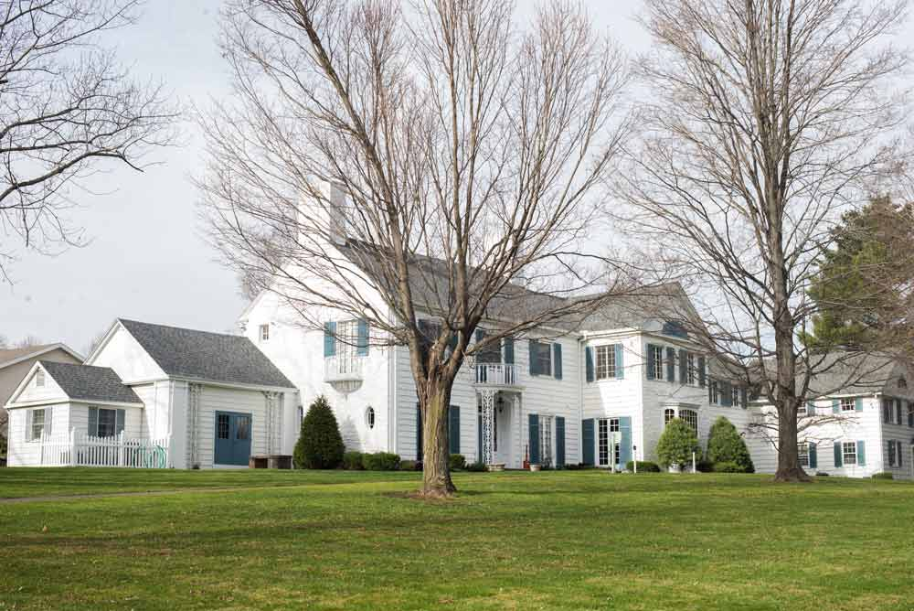 Business - Residential Treatment | Mountain Laurel Recovery Center