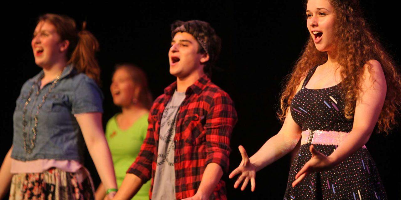 Summer Program - Theatre Arts   Musical Theatre at Pepperdine University