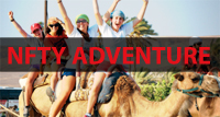 Summer Program - Jewish Culture | URJ NFTY in Israel- Adventure