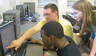 Summer Program - Game Design | National Computer Camps