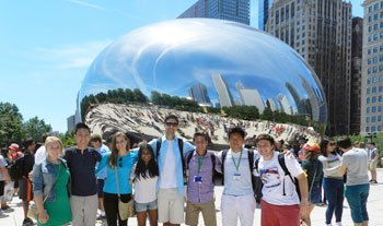 Summer Program - Architecture | National Student Leadership Conference (NSLC) | Architecture