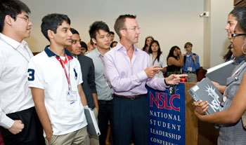 Summer Program - Business | National Student Leadership Conference (NSLC) | Business & Entrepreneurship