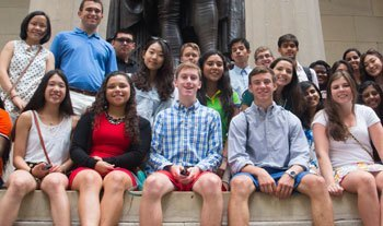 Summer Program - Invention   National Student Leadership Conference (NSLC)   Entertainment Management