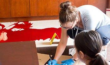 Summer Program - Forensic Science | National Student Leadership Conference (NSLC) | Forensic Science