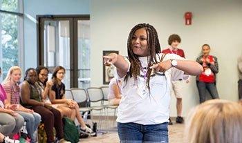 Summer Program - Leadership | National Student Leadership Conference (NSLC) | Mastering Leadership