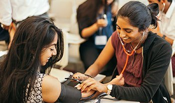 Summer Program - Pre-Med | National Student Leadership Conference (NSLC) | Nursing