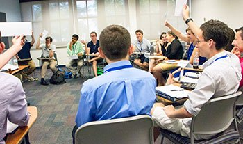 Summer Program - Politics and Diplomacy | National Student Leadership Conference (NSLC) | Political Action & Public Policy