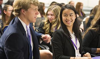 Summer Program - Career Exploration | National Student Leadership Conference (NSLC) | Social Impact & Community Engagement