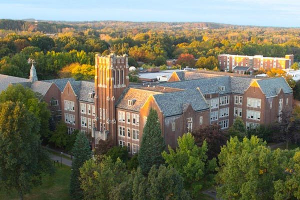 College - Nazareth College  1