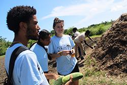 Summer Program - Bio Technology | NC State University: Ag-DISCOVERY Camp